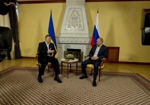 НГ: Януковичу в парламенте готовят УДАР