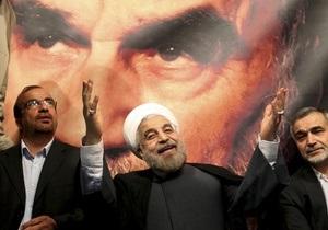 Рухани: Cвершилась победа умеренности над экстремизмом