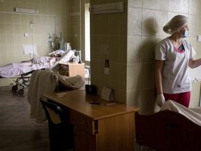 Эпидемия: В Украине растет число жертв гриппа и ОРВИ