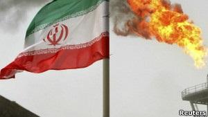 Южная Корея приостановит импорт иранской нефти