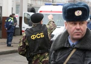 ФСБ задержала мужчину, планировавшего совершить 12 терактов в Москве