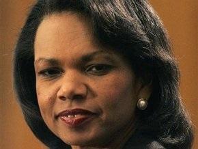 Сенат США: Кондолиза Райс лично санкционировала применение пыток
