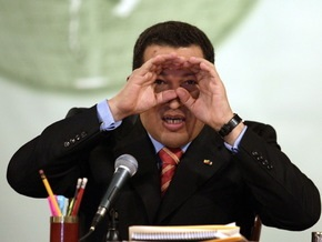Чавес заставит чиновников затянуть пояса