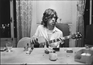 Канны. День первый: пепел, деньги, Rolling Stones