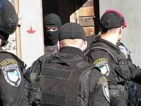 Прокуратура возбудила дело по факту инцидента с Беркутом в Крыму