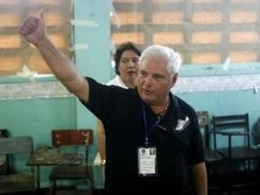 В Панаме прошли президентские выборы: победил мультимиллионер-консерватор