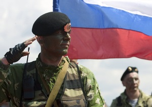 Севастопольский горсовет призвал ВР ратифицировать договор о ЧФ РФ