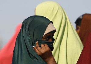 В Сомали новоназначенная министр попала в плен к исламистам