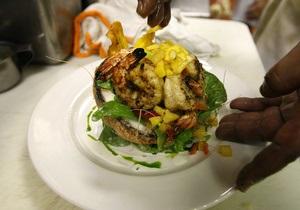 В Техасе отменили исполнение кулинарного желания заключенных перед казнью