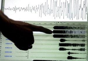 У берегов Кубы произошло сильное землетрясение
