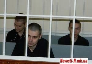 Дело Оксаны Макар: официант заявил, что девушка вела себя вызывающе