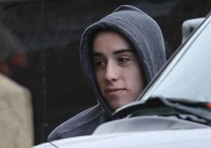 Американский подросток, застреливший троих человек в школе, избежит смертной казни