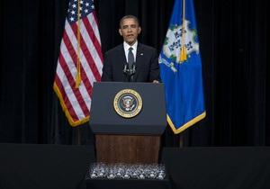 Отголосок трагедии: Обама призывает нацию к защите детей, правозащитники - против свободного ношения оружия