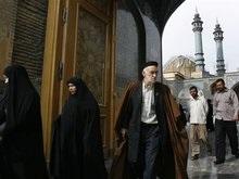 В Иране проходят парламентские выборы