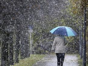 В годовщину Голодомора ожидается ухудшение погодных условий