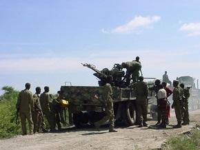 В Сомали в результате теракта погиб министр и еще около 20 граждан
