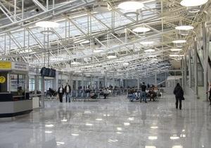 В аэропорту Борисполь закончили реконструкцию терминала B