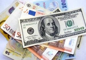 Курс доллара упал к йене до семимесячного минимума