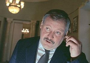 Затулин предложил сделать украинский язык вторым государственным в России