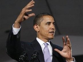 Обама дал интервью российским СМИ