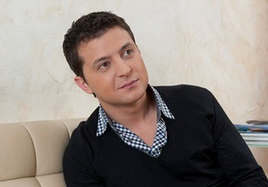 Зеленский рассказал, почему Квартал-95 ушел с Интера