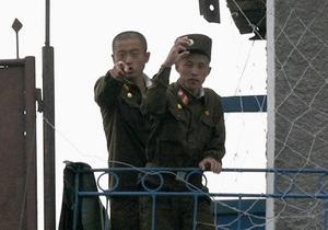 Пхеньян пообещал Пекину сурово наказать виновных в обстреле китайского судна на границе