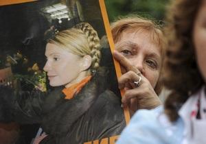The Guardian: Украина отложила рассмотрение дела Тимошенко после отмены бойкота Евро-2012
