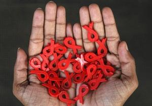 Страны-доноры пообещали внести около $12 млрд в фонд ООН по борьбе со СПИДом