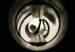 CERN: С помощью коллайдера можно открыть дополнительные измерения