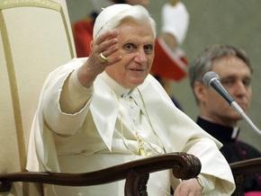 The Lancet осудил заявление папы Римского о презервативах