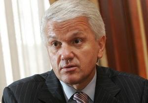 Литвин: Оппозиционеры бывают на Банковой чаще, чем представители большинства