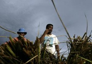 Жертвами тропического шторма на Мадагаскаре стали 36 человек
