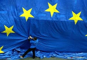 ПР: Украина вышла на финишную прямую выполнения Плана действий по отмене виз с ЕС