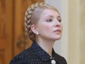 Тимошенко: Как министр Огрызко меня радикально не устраивал
