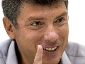 Немцов в судебном порядке требует отменить итоги выборов Сочи