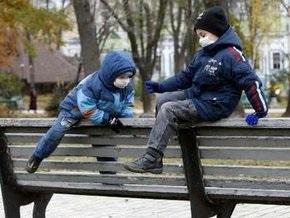 У Ющенко рассказали, когда эпидемия свиного гриппа пойдет на спад