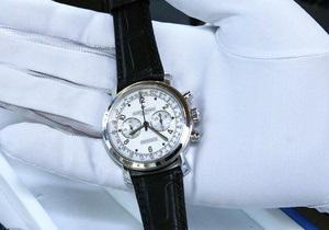 В аэропорту Симферополя у гражданина России изъяли радиоактивные часы