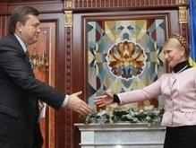 Опрос: Янукович обогнал Тимошенко в президентской гонке