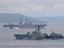 НГ: Американский десант в Крыму