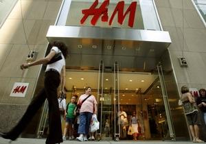 H&M впервые показал коллекцию на Неделе моды