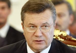 Комитет ВР по вопросам культуры призвал Януковича  прекратить вандализм в Украине
