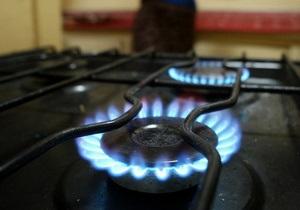 Рост тарифов на газ снизит украинский розничный оборот в 2011 году на 10% - эксперт