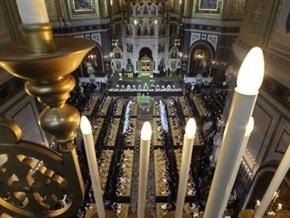 Московский патриархат запустит интернет-радио