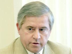 Кинах назвал оптимальную цену газа для Украины в 2009