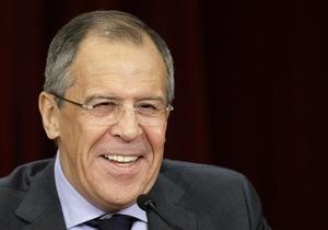 Лавров знает, как Россия может вступить в ВТО без согласия Грузии
