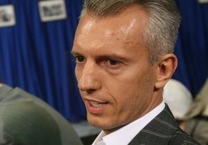 Хорошковский признался, что он лично оплатил празднование Дня СБУ