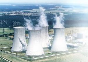 В Чехии из-за неисправности остановлен один энергоблок АЭС
