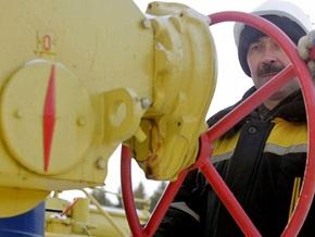 ВН: Газпром нагнетает