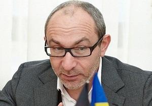 Кернес задекларировал 16 миллионов гривен доходов