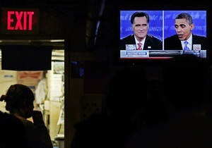 Европа за Обаму, но не против Ромни - DW
